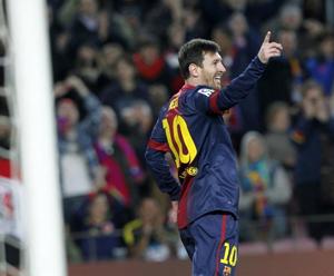 Najlepszy piłkarz świata śrubuje kolejne osiągnięcia