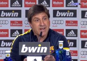 Roura: Byliśmy lepsi od Madrytu
