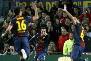 Oceny za mecz z Espanyolem