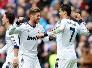 Cristiano Ronaldo: Jesteśmy gotowi na mecz z Barçą