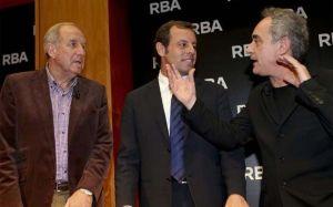 """Rosell potwierdza odnowienie kontraktu Messiego i… oczekuje """"zmiany zdania"""" Valdésa"""