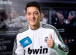 Özil: Naszym celem jest pokonać Barcelonę i zadedykować to fanom