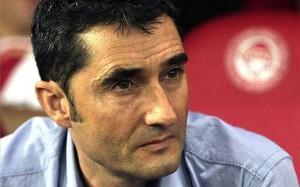 Valverde nie przegrał z Barceloną od 2005 roku