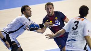FC Barcelona Intersport wraca do rozgrywek ligowych