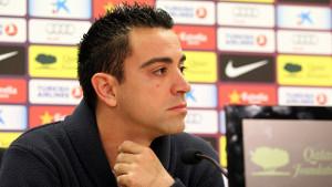 Xavi: Chcielibyśmy dokonać historycznej remontady
