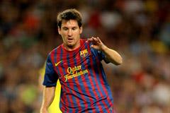 Van Bommel: Messi miałby problemy we Włoszech