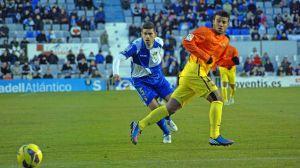 Koniec wspaniałej passy: Sabadell-Barça B 3:2