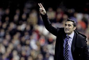 Valverde: Zagraliśmy dobry mecz, szkoda, że nie wygraliśmy