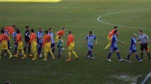 Trzecia porażka z rzędu: Ponferradina – Barça B 3:2