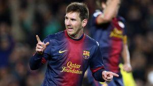 Messi w czwartek z nowym kontraktem