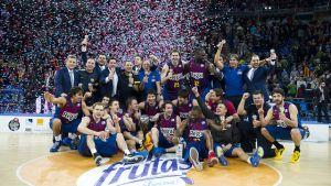 Zwycięstwo w Copa del Rey!