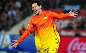 Crack meczu Granada-Barça
