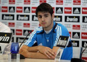 Morata: Najpierw Deportivo, a potem reszta