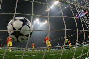 Oceny za mecz z Milanem