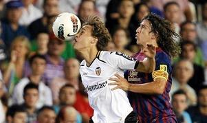 Canales: Nie możemy doczekać się meczu z Barçą