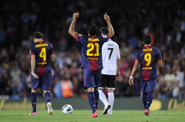 Kontynuować marsz po Mistrzostwo: Zapowiedź meczu Valencia CF – FC Barcelona