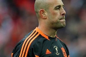 Pepe Reina: Mam umowę podpisaną do 2016 roku i chcę ją wypełnić