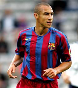 Larsson: Xavi to mój ulubiony piłkarz w historii