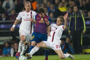 Milan zacznie wzorować się na Barçy?