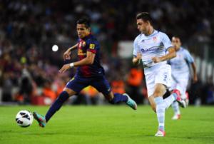 Kadra Granady na mecz z Barçą