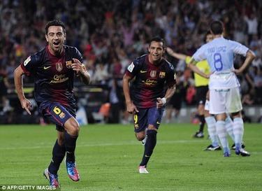 Ostatni sprawdzian przed LM: Zapowiedź meczu Granada CF – FC Barcelona