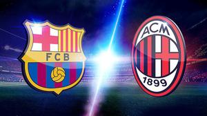 AC Milan vs FC Barcelona: Statystyki po stronie Barçy
