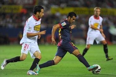 Podnieść się z kolan: Zapowiedź meczu FC Barcelona – Sevilla FC
