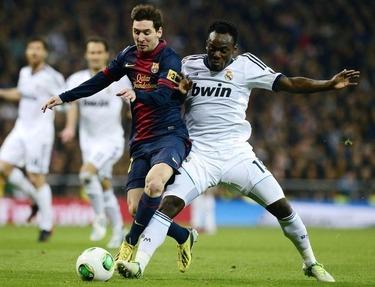 Połfinał jak finał: Zapowiedź meczu FC Barcelona – Real Madryt