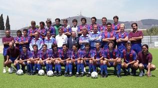 Barça nigdy nie jechała na Bernabéu z tak dużą przewagą