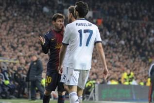 Mourinho nakazał ostrą grę przeciwko Messiemu i Alvesowi?