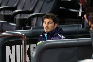 Casillas: Barça nie ma w tym tygodniu szczęścia