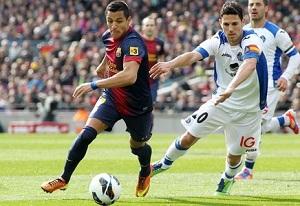 Juventus zainteresowany Alexisem