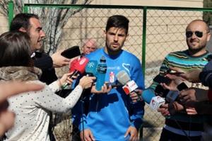 Nolito: Jeśli wygramy z Barçą będziemy świętować dwa dni
