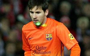 Ciekawostki z meczu Granada-Barça