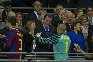 Rosell w sprawie Valdésa: Zawodnicy wychowani w Barçy, kończą w Barçy