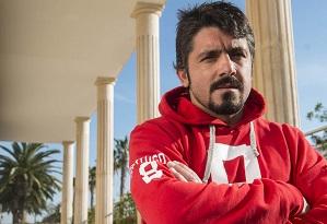 Gattuso: Messi jest nieprawdopodobny