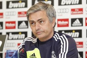 Mourinho: Wolę skupić się na lekcjach, jakie dała nam Barça