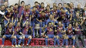 Chcą zmiany daty finału Copa del Rey, bo koliduje z… Eurowizją
