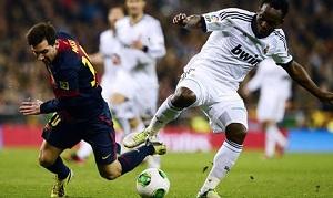 Messi: To było bardzo trudne spotkanie