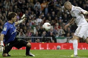 Manuel Llorente: Barça może zapomnieć o Guaicie