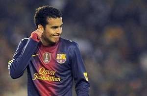 11 piłkarzy nie wraca do Barcelony