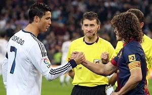 Znana data spotkania Barça-Real Madryt
