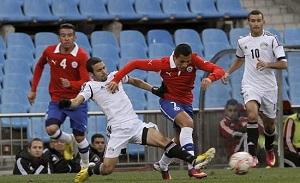 Alexis prowadzi Chile do wygranej