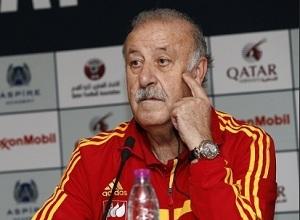 Del Bosque: Pedro doskonale wie, co ma robić