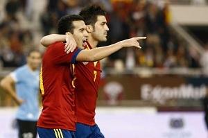 Pedro: Jestem szczęśliwy z wygranej i goli