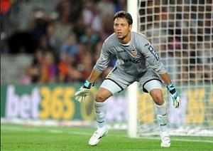Barça rozważa transfer Diego Alvesa