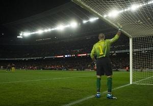 Barça ma trzy poziomy w kadrze