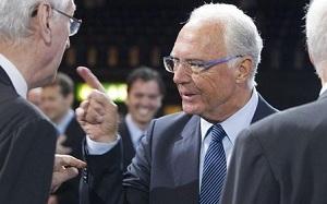"""Beckenbauer: Barça pokazuje nam drogę, jak grać bez """"9"""""""