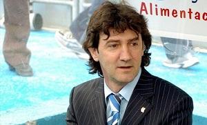 Bakero: Real Madryt zrezygnował z La Liga