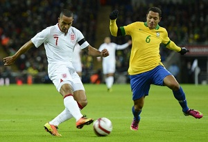 Adriano: La Liga nie może nam uciec